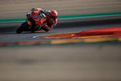 MotoGP Aragon GP MotorLand 2019 mejores fotos (96)