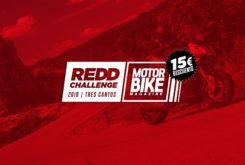 REDD Challenge MBK2