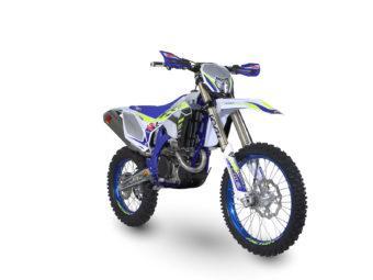 Sherco 450 SEF Factory 2020 02