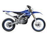 Yamaha WR250F 2020 40