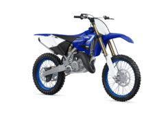 Yamaha YZ125 2020 01