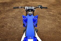 Yamaha YZ250 2020 07