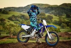 Yamaha YZ250 2020 14