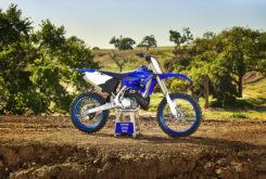 Yamaha YZ250 2020 16