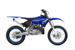 Yamaha YZ250 2020 18