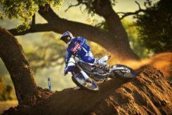 Yamaha YZ250F 2020 01