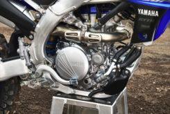 Yamaha YZ250F 2020 07