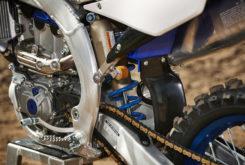 Yamaha YZ250F 2020 10