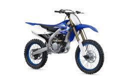 Yamaha YZ250F 2020 18