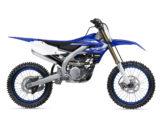 Yamaha YZ250F 2020 19