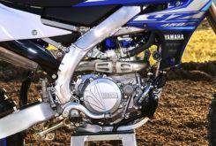 Yamaha YZ450F 2020 16