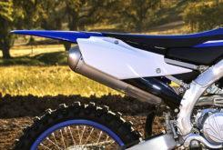 Yamaha YZ450F 2020 18