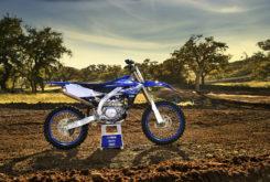 Yamaha YZ450F 2020 27