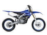 Yamaha YZ450F 2020 29