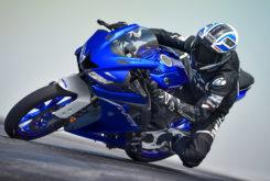 Yamaha YZF R125 2020 06