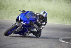 Yamaha YZF R125 2020 08