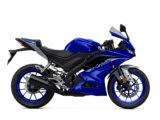 Yamaha YZF R125 2020 34