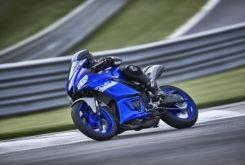 Yamaha YZF R3 2020 08