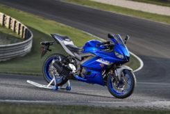 Yamaha YZF R3 2020 12