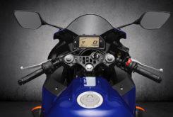 Yamaha YZF R3 2020 16