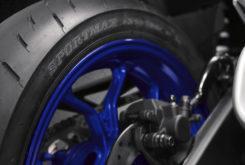 Yamaha YZF R3 2020 17