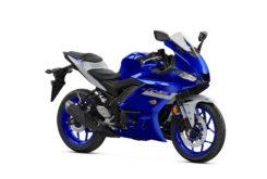 Yamaha YZF R3 2020 24