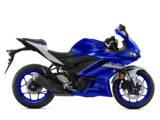 Yamaha YZF R3 2020 25