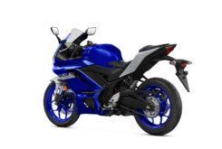Yamaha YZF R3 2020 26