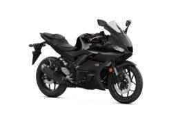 Yamaha YZF R3 2020 27