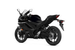 Yamaha YZF R3 2020 29