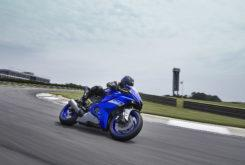Yamaha YZF R6 2020 02