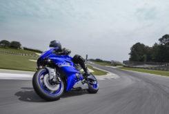 Yamaha YZF R6 2020 07