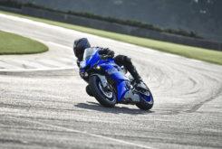 Yamaha YZF R6 2020 08