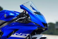 Yamaha YZF R6 2020 10