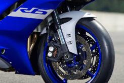 Yamaha YZF R6 2020 12