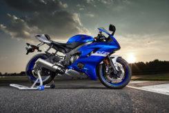 Yamaha YZF R6 2020 21