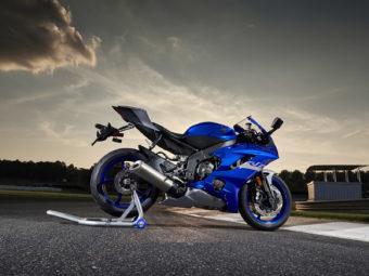Yamaha YZF R6 2020 24