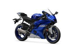 Yamaha YZF R6 2020 25