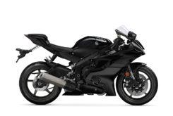 Yamaha YZF R6 2020 29