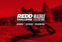 ktm REDD Challenge 2019