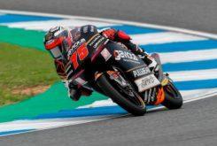 Albert Arenas victoria Moto3 Tailandia 2019