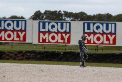 Caida Maverick Vinales MotoGP Australia 2019 Marc Marquez (14)