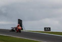 Caida Maverick Vinales MotoGP Australia 2019 Marc Marquez (6)