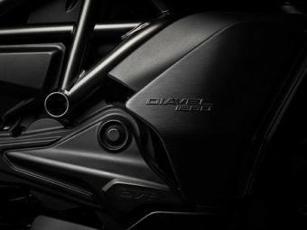 Ducati Diavel 1260 2020 07