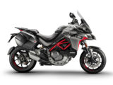 Ducati Multistrada 1260 S Grand Tour 2020 25