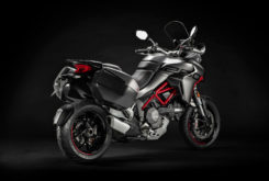 Ducati Multistrada 1260 S Grand Tour 2020 29