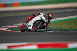 Ducati Panigale V2 2020 White Rosso (43)