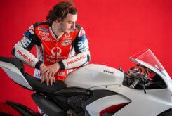 Ducati Panigale V2 2020 White Rosso (48)