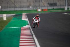 Ducati Panigale V2 2020 White Rosso (50)