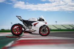 Ducati Panigale V2 2020 White Rosso (59)